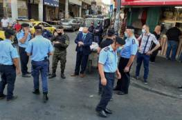 حملة في بيت لحم لتطبيق إجراءات السلامة وارتياح لعدم اللجوء للإغلاق لمنع كورونا