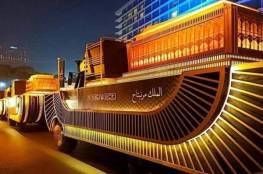 تنقله 400 قناة حول العالم.. بدء نقل المومياوات الملكية في مصر