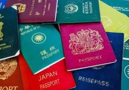دراسة : لا وجود للعرب في قائمة أقوى جوازات السفر