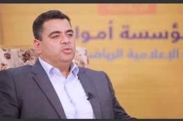 """عبد السلام هنية يطالب """"الفيفا"""" بردع الاحتلال عن جرائمه"""