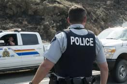 كندا... الشرطة تتعامل مع حالة احتجاز رهائن في مونتريال