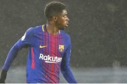 برشلونة يخسر عثمان ديمبيلي مجدداً بسبب الإصابة