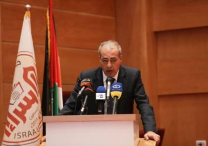 """""""جامعة الإسراء"""" تدشِّن مدينة الإسراء الطبية برعاية الرئيس عباس"""