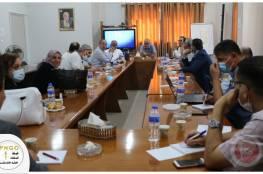 غزة: المطالبة بإجراء حوار وطني ومجتمعي لتنظيم انتخابات متزامنة للمجالس المحلية