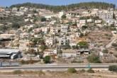 """""""صفقة القرن"""" تقترح إمكانيّة ضم المثلث لدولة فلسطينية مستقبلية"""
