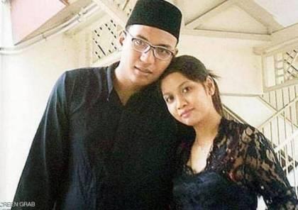 الجريمة الوحشية.. زوجان شابان يرتكبان ما لا يصدقه عقل