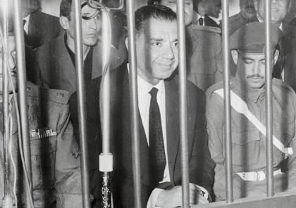 """وفاة شمس بدران """"أسطورة التعذيب"""" في عهد عبد الناصر.. تعرف على """"تاريخه الاسود"""""""
