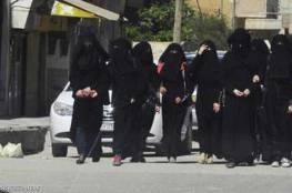 """داعشية تروي قصص """"تلذذها بتعذيب النساء"""""""