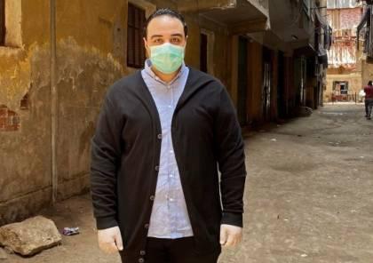 مصر: تسجيل 79 حالة وفاة و1324 إصابة جديدة بفيروس كورونا
