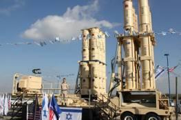 """أمريكا تنشط بطاريتين من منظومة """"القبة الحديدية"""" الإسرائيلية"""