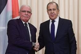 مباحثات روسية فلسطينية في 4 مايو.. والوحدة الوطنية محور البحث