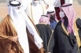 """صحيفة فرنسية: لهذه الاسباب تغير الموقف السعودي فجأة من قطر وتنازل محمد بن سلمان عن شروطه الـ""""13″"""
