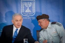 قناة عبرية : نتنياهو تجاهل تحذيرات آيزنكوت فتلقى صفعات متتالية