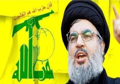 نصر الله يتوعد الاحتلال بقرب الرد العسكري.. ويقول: حرب تموز أفشلت مشروع الشرق الأوسط الجديد!