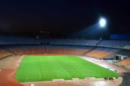 معلق مباراة الأهلي والزمالك في نهائي أفريقيا 2020 بي إن سبورت