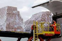 """وصول حزمة مساعدات طبية من الصين لمواجهة """"كورونا"""".. والخارجية ترحب"""