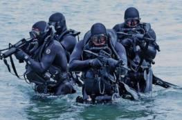 رصد مكثف... القدرات البحرية لكوماندوز القسام تشغل إسرائيل