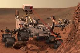 """الروبوت الجوال """"برسفيرنس"""" يوشك على الوصول إلى المريخ بحثاً عن آثار حياة قديمة"""