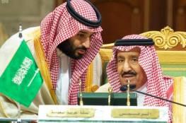 اعتقال الامراء : اتساع دائرة الاعتقالات ونصب حواجز في الرياض