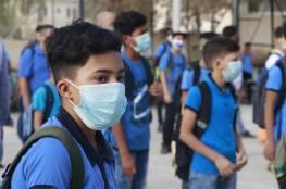 صوالحة: إغلاق كافة مدارس مدينة نابلس