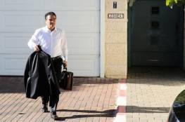 رئيس الموساد في واشنطن لجس نبض إدارة بايدن تجاه إيران
