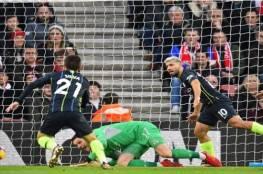 مانشستر سيتي يستعيد توازنه بالفوز ضد ساوثهامبتون