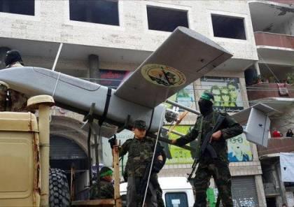 سلاح حماس الجديد: طائرات مسيرة تحمل صواريخ مضادة للدبابات