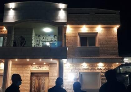 جرائم بدون رادع: إضرام النار بمنزل في كابول بالداخل المحتل