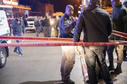 وزير إسرائيلي: يجب القضاء على الجريمة المنظمة في المجتمع العربي