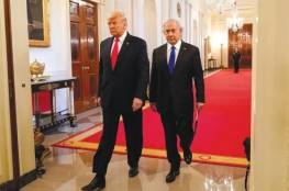 الخارجية: نتنياهو يستغل الفترة المتبقية لإدارة ترمب لدفعه لاتخاذ قرارات للقضاء على حل الدولتين
