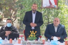 """""""الشباب والثقافة"""" تكّرم صاحب أقدم مكتبة في غزة"""