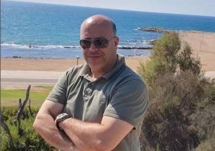 الاحتلال يُخلي سبيل مدير مكتب اللواء النتشة بعد 8 ساعات من التحقيق بالمسكوبية