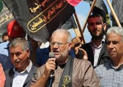 حبيب:  لن تتوقف مقاومتنا وحقوق شعبنا لا تسقط بالتقادم
