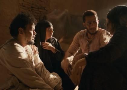 شاهد.. مسلسل موسى الحلقة 2 الثانية كاملة بطولة محمد رمضان 2021