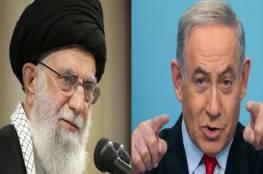 معركة التصريحات بين إسرائيل وطهران مستمرة: نتنياهو وغانتس يُهدّدان بتدمير إيران