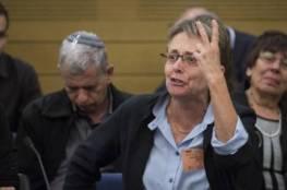والدة جولدن تهاجم نتنياهو: فعل المستحيل للإفراج عن مجرمة ولم يفعل شيء من أجل ابننا