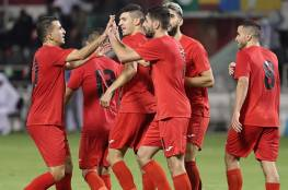 """""""الفدائي"""" يكتسح جزر القمر ويتأهل إلى نهائيات كأس العرب"""