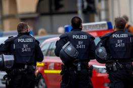 مجهولون يهاجمون جنديا إسرائيليا سابقا في برلين