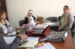 وزير التنمية الاجتماعية يصدر قراراُ باعتماد مركز الثريا كمركز حجر بنابلس