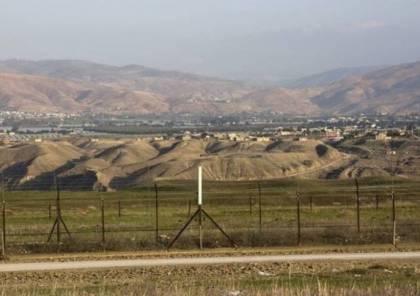 الممكلة الأردنية : تمديد تأجير الباقورة والغمر لإسرائيل غير صحيح