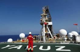 تركيا تمدد مهمة للتنقيب عن الغاز في المتوسط على رغم الأزمة