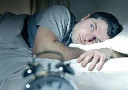 تعرف..7 خطوات بسيطة تساعدك على النوم في نصف ساعة