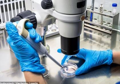 """علماء يطورون """"فيروسا"""" يمكنه قتل جميع أنواع السرطان"""