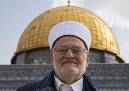 بمناسبة ذكرى الإسراء والمعراج.. الشيخ صبري يطالب بشد الرحال إلى الأقصى الخميس القادم