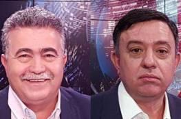 فوز آفي غباي برئاسة حزب العمل بعد تغلبه على بيرتس