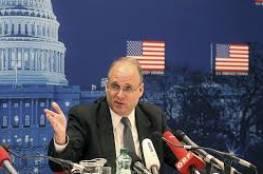 """بيلينجسلي: دول الناتو تدعم نهج الولايات المتحدة بشأن تمديد معاهدة """"نيو ستارت"""""""