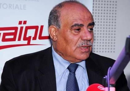 الهرفي يبحث مع برلماني فرنسي تطورات القضية الفلسطينية