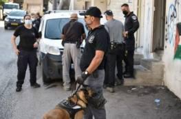 الشرطة الاسرائيلية تطالب باستخدام الاعتقال الإداري بذريعة محاربة العنف في المجتمع العربي