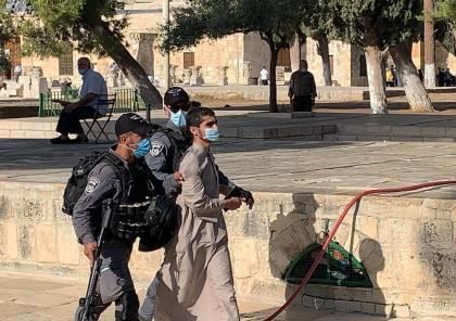 شهيد وعشرات الإصابات و4000 متطرف يقتحمون المسجد الأقصى و21 حالة هدم بالقدس خلال تموز