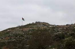 """التماس """"للعليا الإسرائيلية"""" لإعادة أراضي جبل صبيح لأصحابها"""